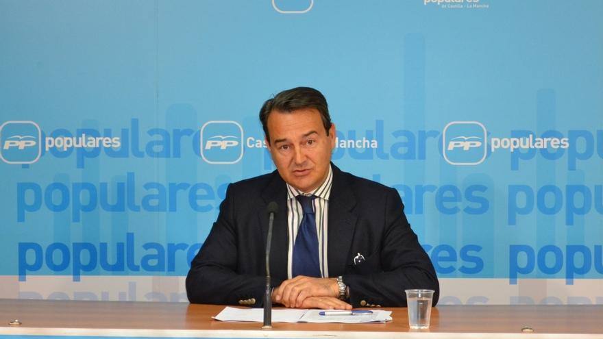 """El PP proclama su compromiso de """"tolerancia cero con la corrupción"""" aunque dice que lo de Imbroda es distinto"""