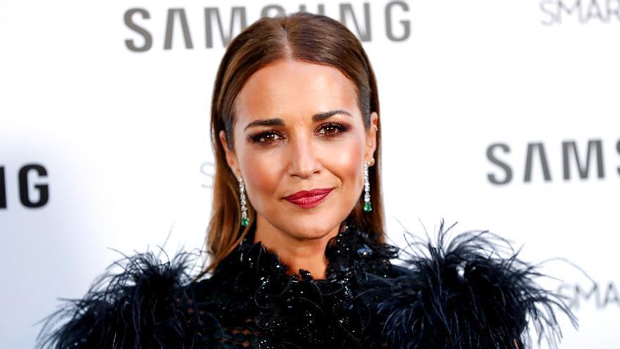 Paula Echevarría entrará en GH VIP para promocionar su nueva película con Telecinco Cinema