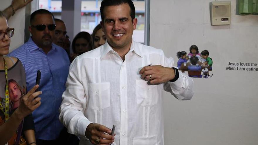 El Gobernador de Puerto Rico solicitará a Trump declarar la isla en estado de emergencia