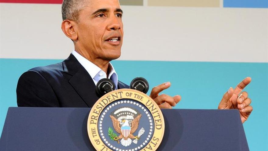 Obama mantendrá 8.400 soldados en Afganistán al final de su mandato