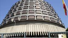 Sede del Tribunal Constitucional / Foto: EFE