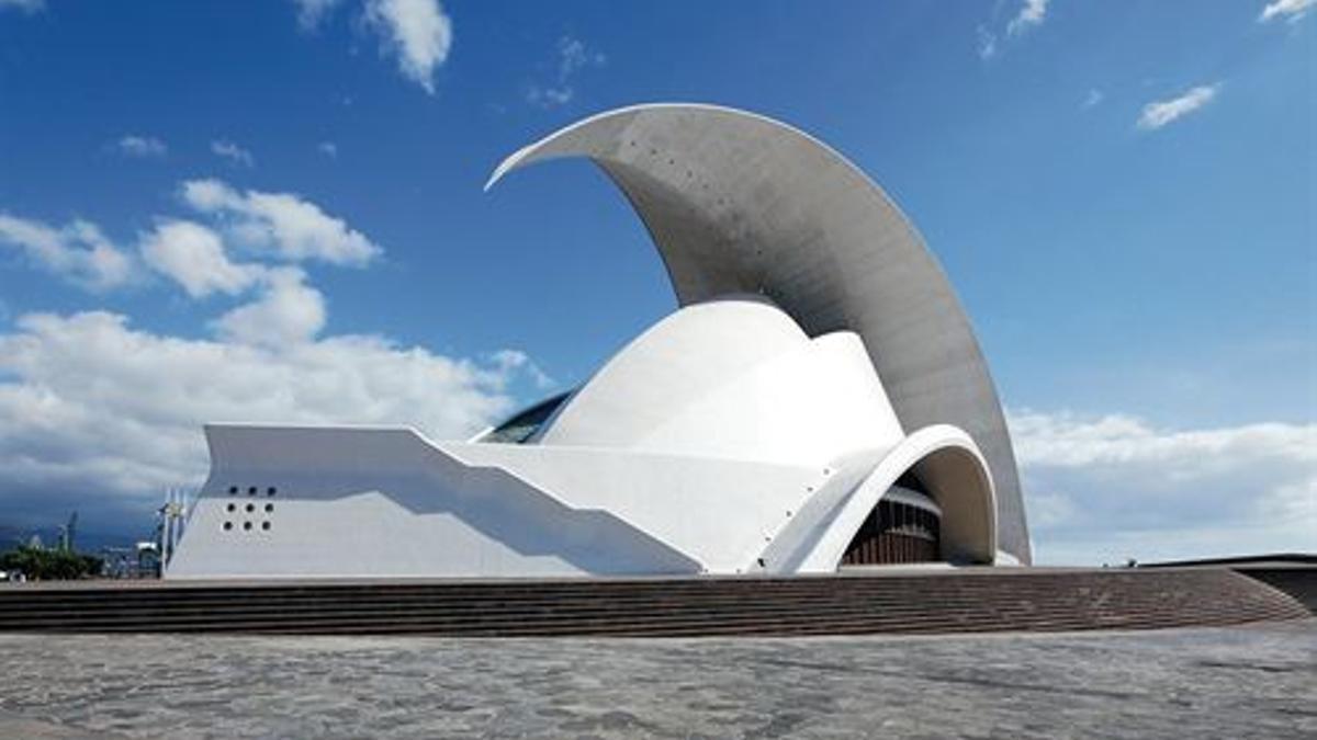 Auditorio de Tenerife