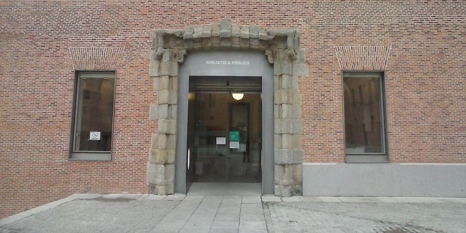 Visitas guiadas gratis al Centro Cultural Conde Duque