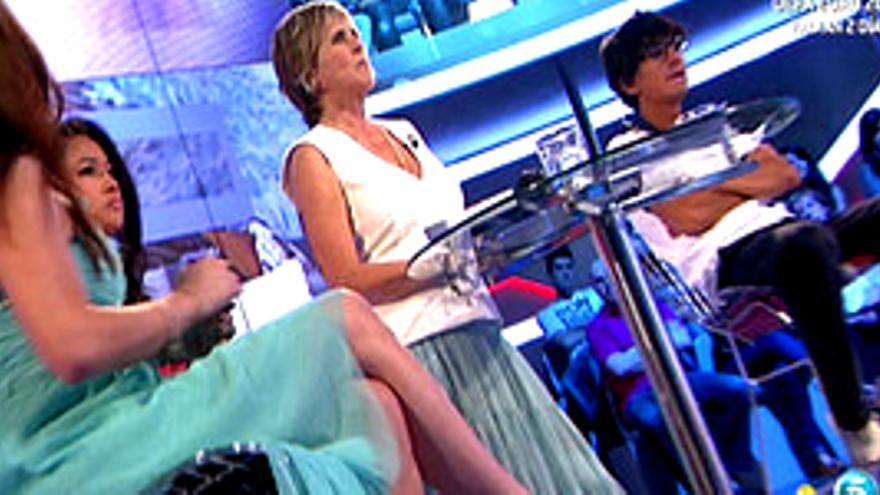 """""""El eterno 'GH' acabó con el final de 'La Re-vuelta' y grandes beneficios para Tele 5"""""""