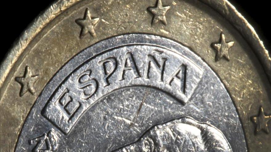 La economía española modera su crecimiento al 0,8 por ciento en el tercer trimestre