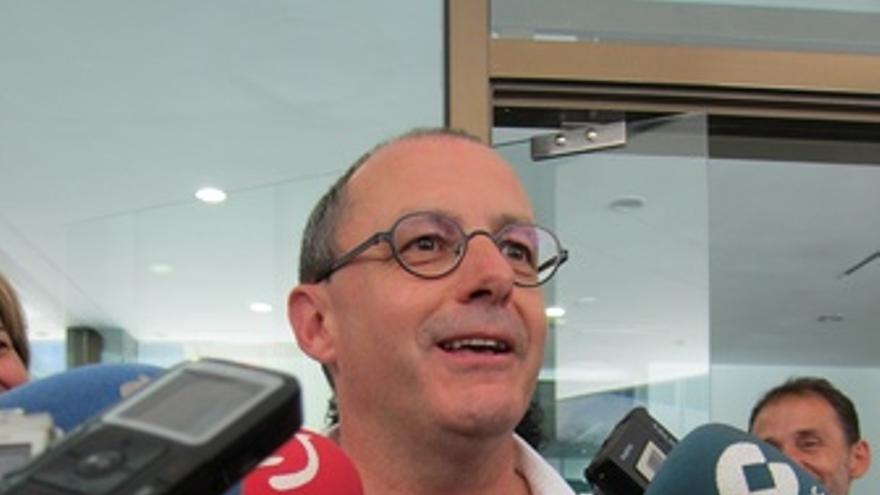 Juan Carlos Izagirre