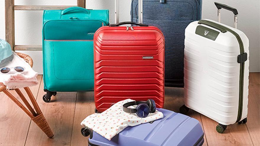 Todo lo que no debe faltar en tu maleta esta Semana Santa.
