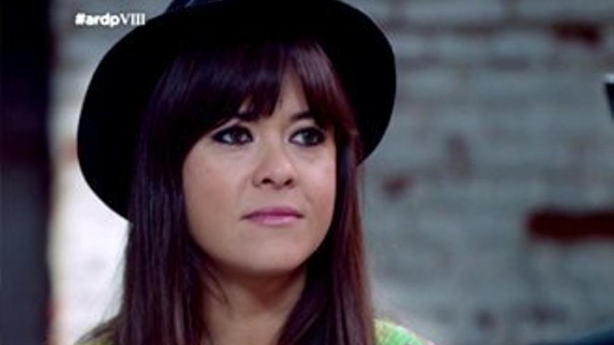"""Risto 'saca del armario' a Vanesa Martín: """"¿Qué has tenido con Malú?"""""""