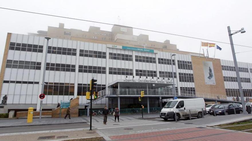 Suben a 110 los hospitalizados por gripe A en Aragón, 20 de ellos en la UCI