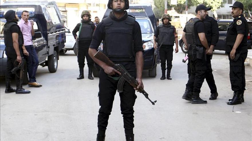 Egipto se blinda ante la convocatoria de protestas islamistas