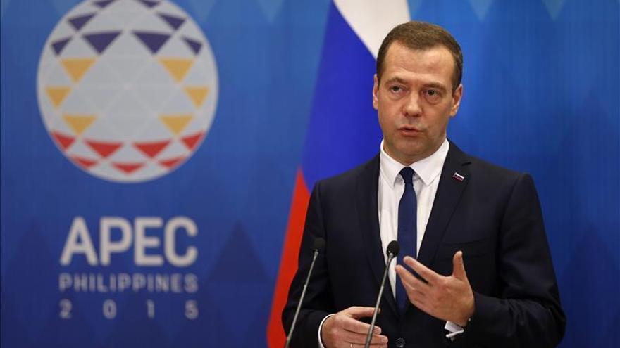 Rusia pide a Occidente crear cuanto antes la coalición contra el terrorismo