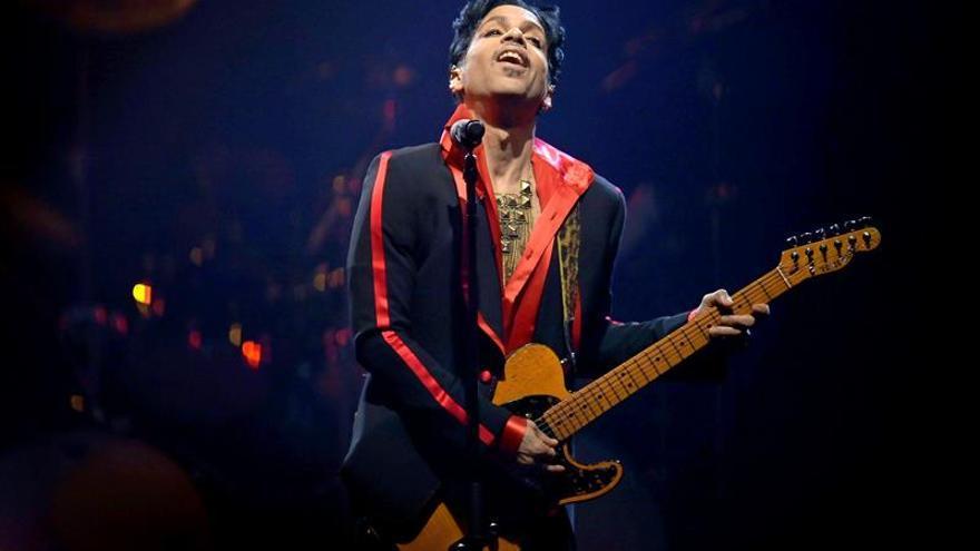 Cuatro días de música en EEUU en el primer aniversario de la muerte de Prince