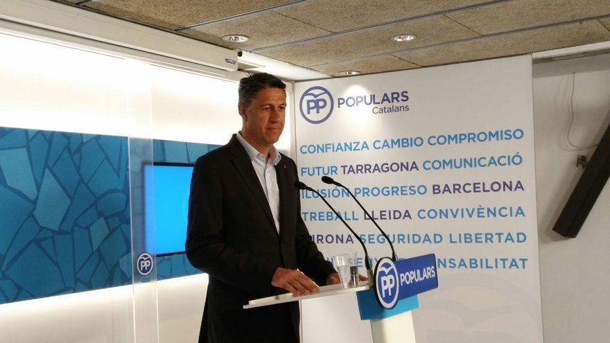 El PP explicará su proyecto en toda Cataluña pero no hará campaña por el 'no' al referéndum