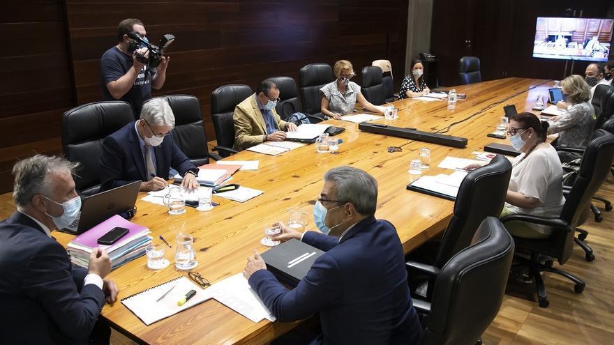 El Gobierno de Canarias destina a La Palma 333.000 euros para proyectos de mejora turística
