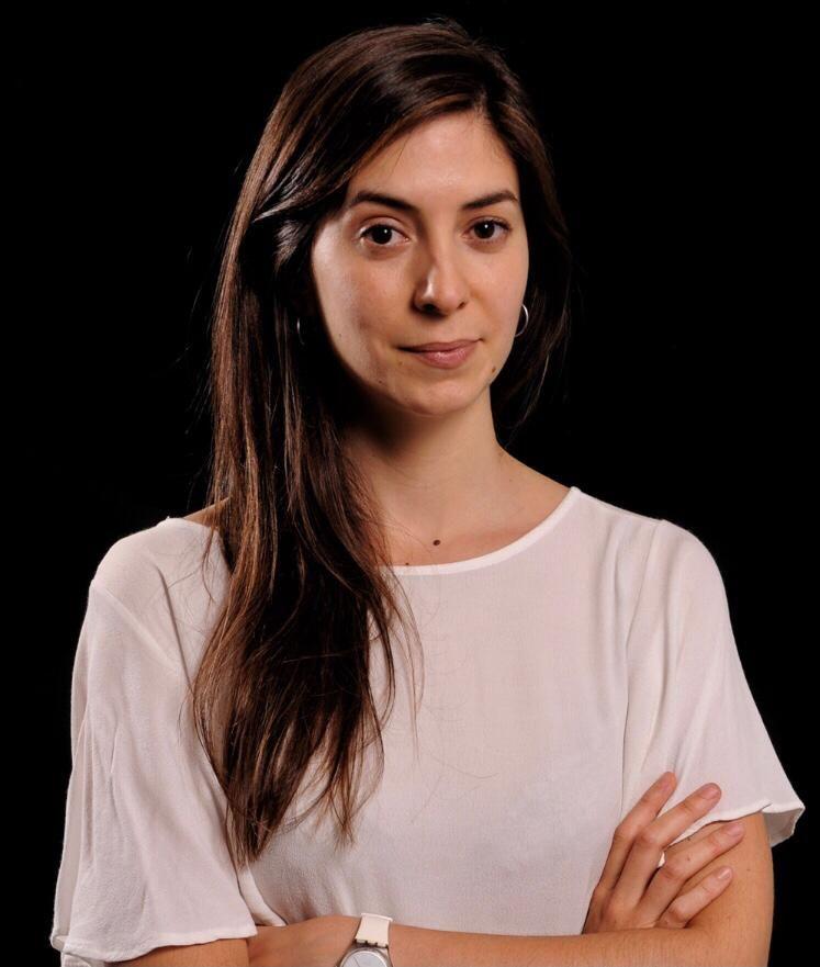 Delfina Torres
