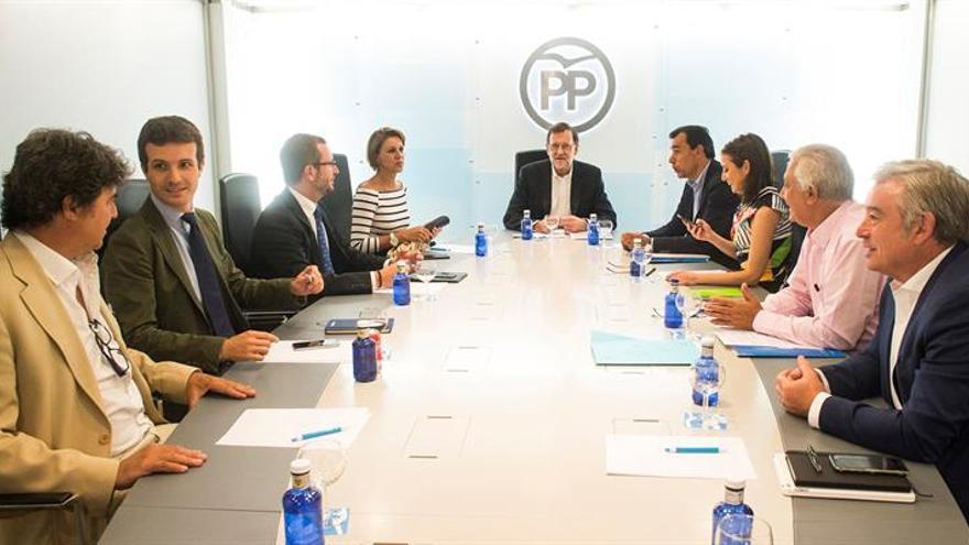 El PP propone una reforma electoral que dé el gobierno local al más votado