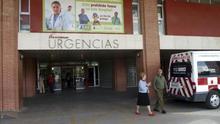El PSOE denuncia la improvisación del Gobierno regional en el proceso de adjudicación del servicio de ambulancias