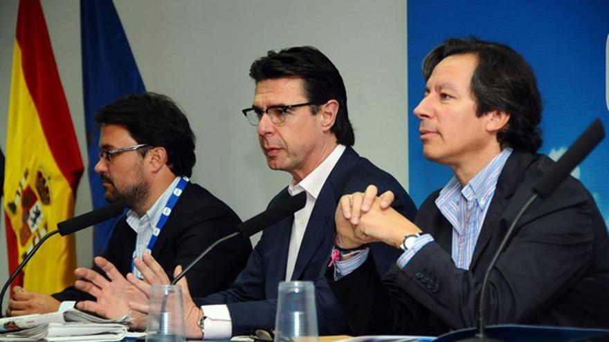 Del congreso regional del PP #1