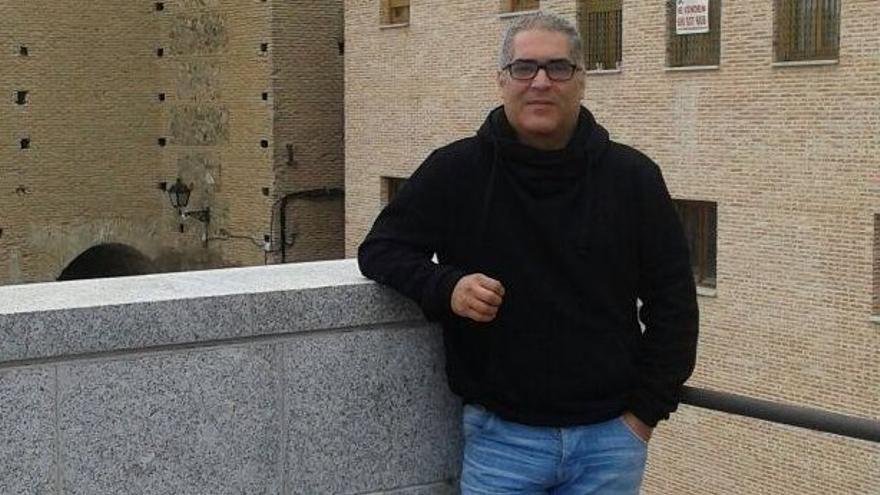 Ibrahim Navarro.