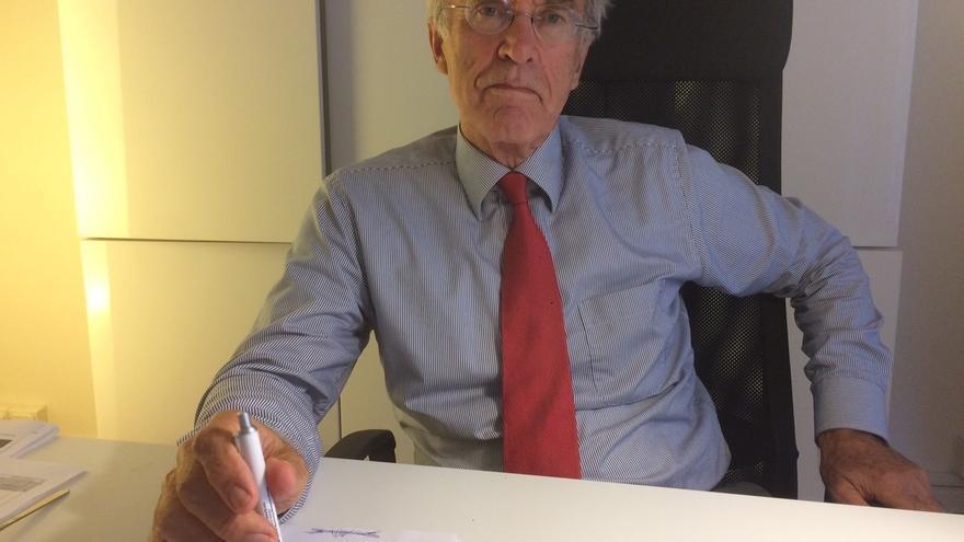 Los observadores de Holanda no hará de Sindicatura para no ser parte del proceso y dicen desconocer quien les paga
