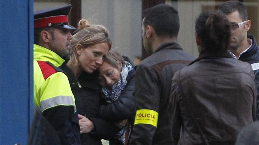 47 familias españolas avisan que un allegado viajaba en el avión siniestrado