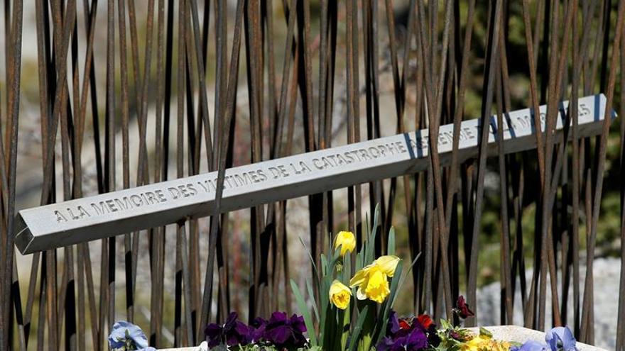 Afectados por la tragedia de Germanwings formalizan una demanda ante EEUU