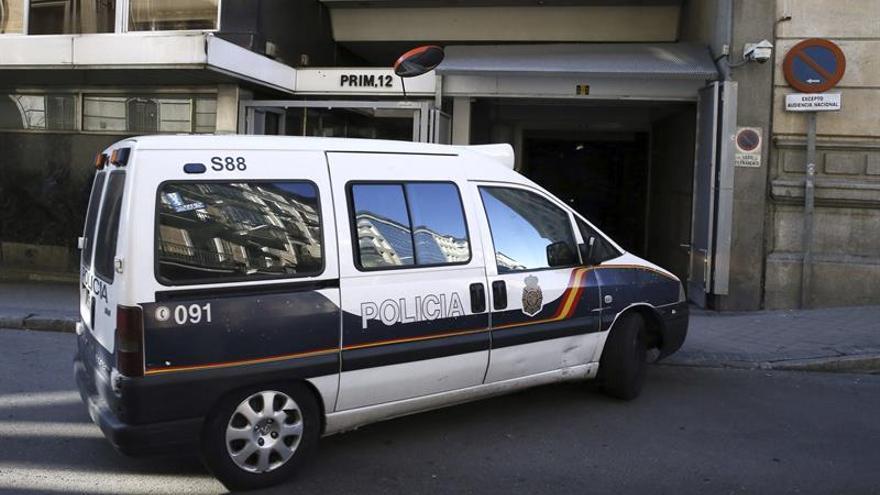 Cinco detenidos por defraudar a la Seguridad Social más de un millón de euros