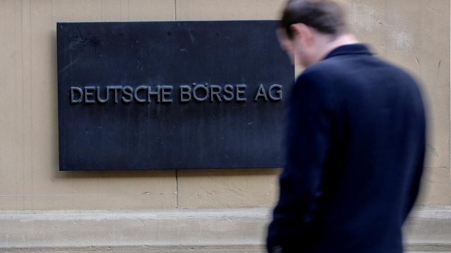Deutsche Börse adquiere una participación mayoritaria en Crypto Finance