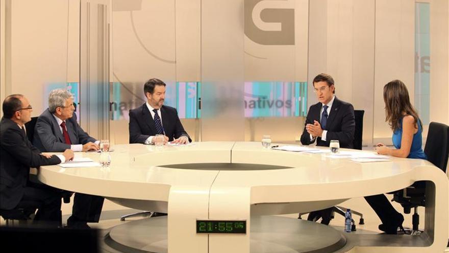 Feijóo defiende que Galicia es cada vez más interesante para invertir y vivir