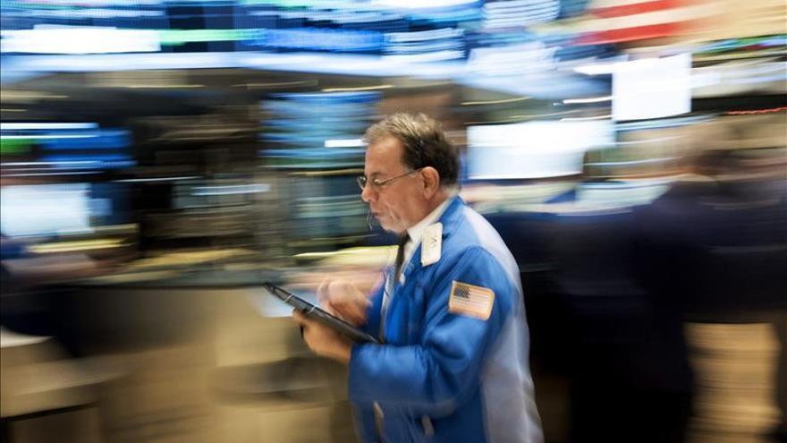 Bolsas de América Latina anotan pérdidas ante renovado temor a alza tasas en EE.UU.