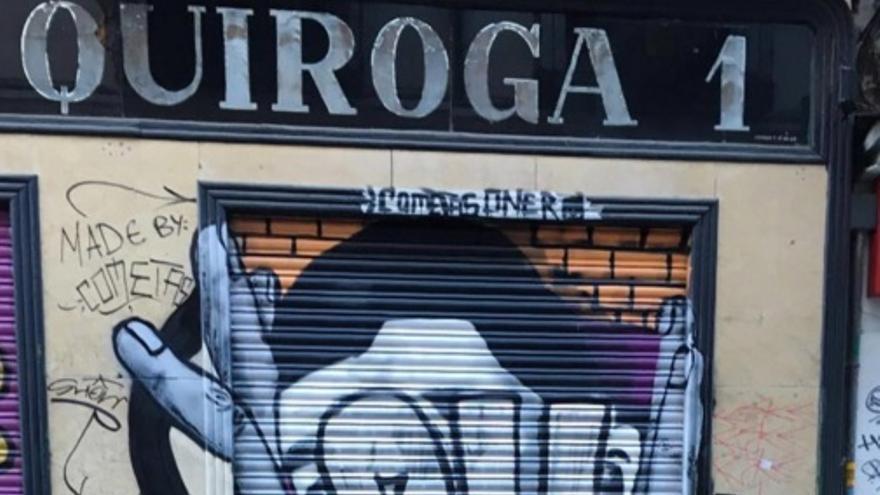 RePinta Malasaña: ¿vandalismo o activismo anti-gentrificación?