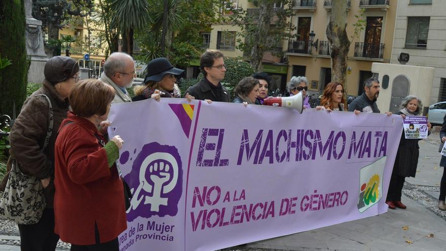 """IU destaca que el fin de la violencia machista pasa por """"lograr la autonomía económica de las mujeres"""""""