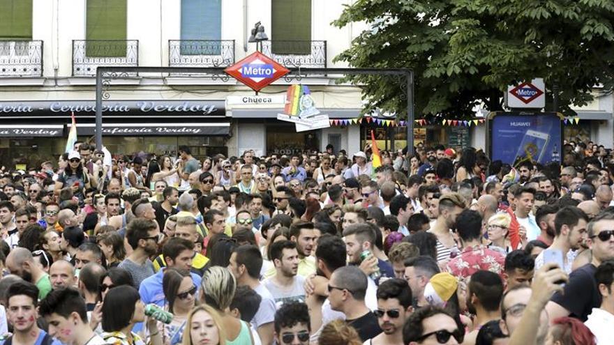 Chat Gay Euskadi