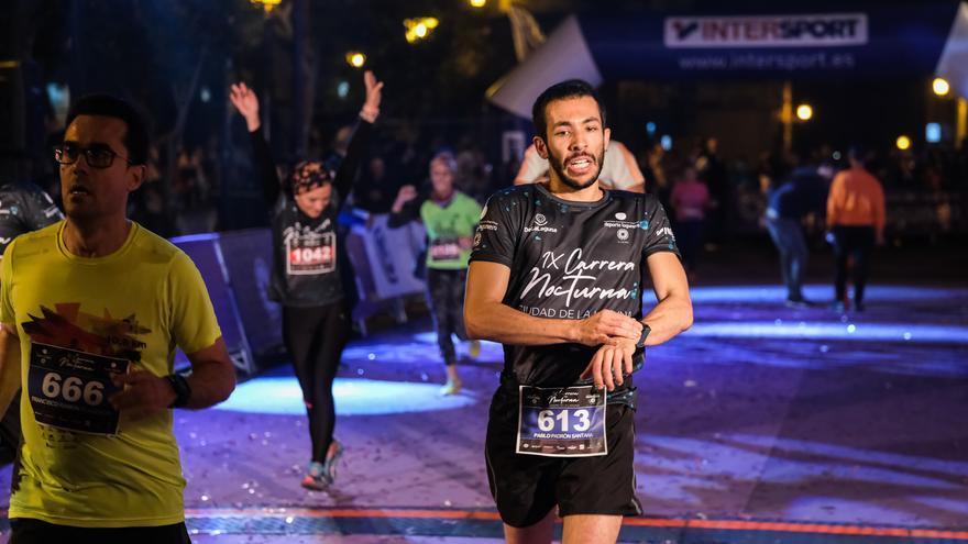 La Carrera Nocturna tendrá su salida y meta en la Plaza del Adelantado.