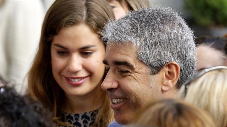 Homs se plantearía el apoyo a Doménech en segunda votación a presidente del Congreso