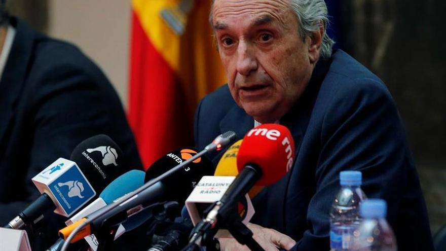 Experto español alienta a Guatemala a aprobar una ley de competencia