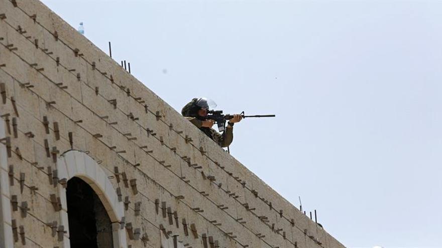 Hamás celebra el ataque de un palestino con tres israelíes muertos