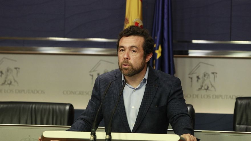 Ciudadanos augura que, si Rajoy fracasa, se puede abrir paso un tripartito de PP, PSOE y C's sin él