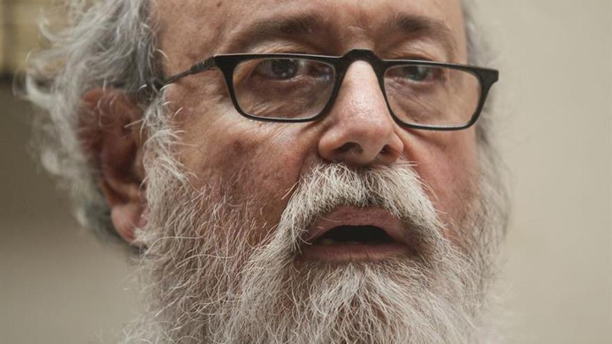 Fallece el reconocido pintor salvadoreño Fernando Llort