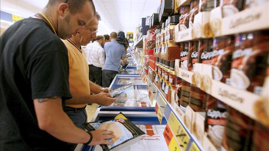 España dobla a la UE en porcentaje de pescado mal etiquetado, según la CE