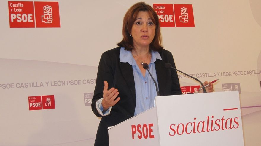 Soraya Rodríguez (PSOE) pide a quien está en contra de abstenerse que no falten al respeto para explicar sus razones