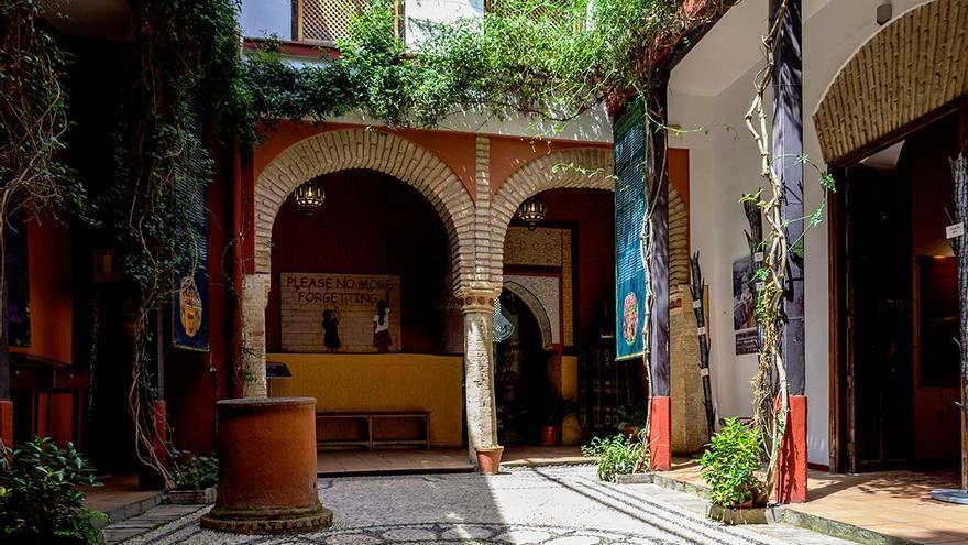 Casa del Sefarad.