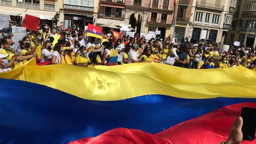 Uribelandia: la Colombia de Iván Duque que el pueblo colombiano no quiere más