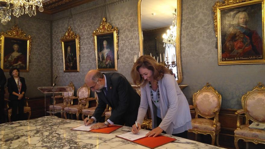 Navarra y La Rioja amplían su colaboración en atención sanitaria para la atención radiológica y de urgencias