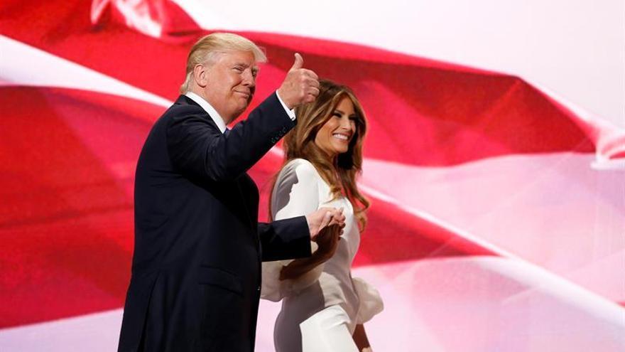 Los republicanos confían que los latinos entiendan los matices del discurso de Trump