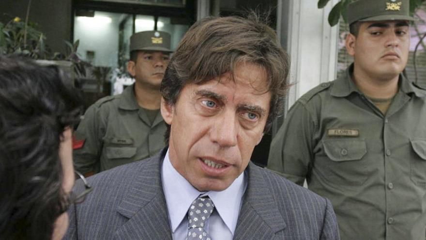 Antonio Domingo Bussi