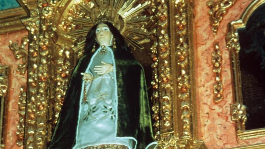Cortegana (Huelva) homenajea Fray Alonso, vínculo centenario unión con Texas