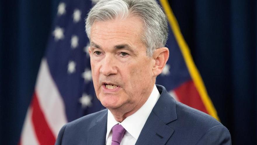 La Fed sube los tipos de interés y anticipa dos alzas más antes de fin de año