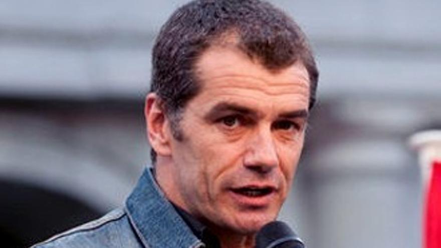 Toni Cantó se pasa a Ciudadanos
