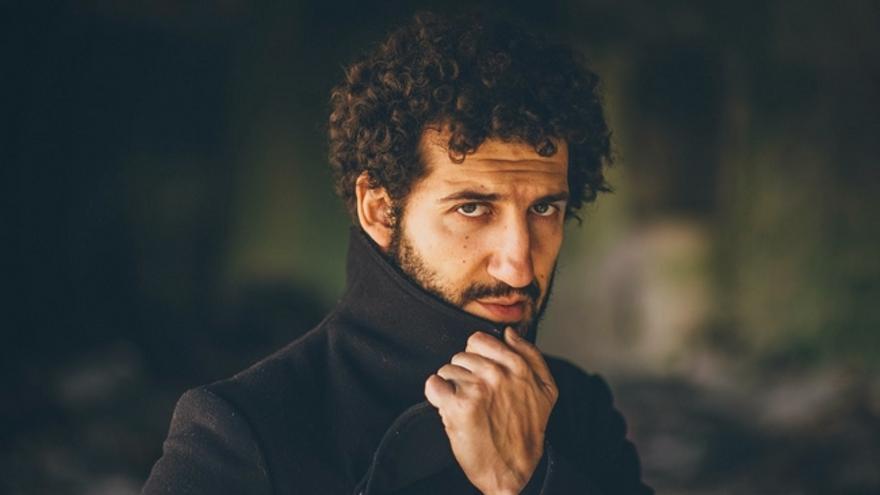 Marwan ofrecerá su música en el exterior de TEA